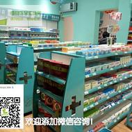 成都药房展柜-成都药店货架批发,成都中药柜生产厂家