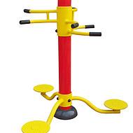 泗水广场健身器材、鱼台广场健身器材、金乡广场健身器材