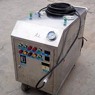 甘肃汇恒厂家供应优质HHXCJ-5型蒸汽洗车机
