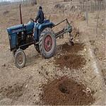 新型手扶旋耕机 果园林业微耕机 田园管理机厂家