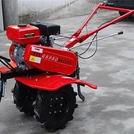 六安 小型耕地机 手扶旋耕机 多用途小型微耕机