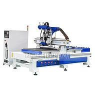 惠州市蓝象数控 双工位四工序加工中心开料机