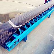 廊坊皮带输送机生产 防油耐腐高速传送带
