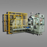 苏州安捷伦供应涂胶机、自动滚胶机、减震器衬套骨架专用AJL.ZG501
