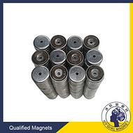 供应【单面磁铁】磁钢 磁石 吸铁石 中山冰姑娘强磁铁生产厂家