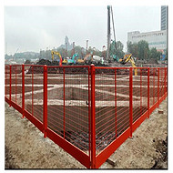 工地施工防护网 栏杆厂家供应 基坑护栏网 隔离栅