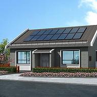 平板太阳能集热器是什么-黑瓷老人