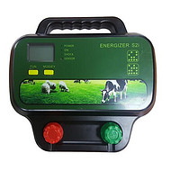 深圳安通瑞达牧场电子围栏S2i能量控制器电子围栏主机