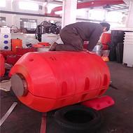 柏泰吸泥船管道浮筒聚乙烯浮筒厂家新款