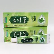 艾叶草草本乳膏 评价 艾叶草草本乳膏 供应 加盟 批发