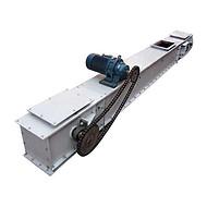 淮安MC刮板输送机公司 知名自清式刮板输送机