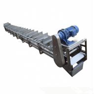 襄樊不锈钢刮板输送机加工 厂家直销刮板输送机