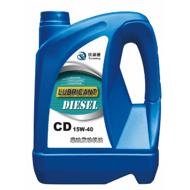 优润通润滑油  CD15W-40柴油机油批发