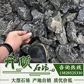 青龙石 小英石产地直销批发盆景假山石鱼缸水族造景石