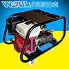 沃力克WL150L汽油管道疏通机疏通管道用,性价比高!