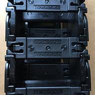 椿本塑料拖链TKP45H25-30W58R75日本TSUBAKI拖链