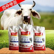 这几个养牛误区你肯定中招了!肉牛吃什么才长得快?
