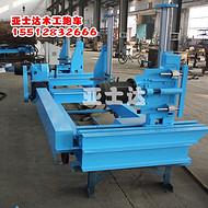 【亚士达】PCQZ60-15C型铸件全自动跑车 立式带锯机跑车 木工机械