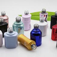 指甲油瓶喷漆厂