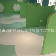 东莞塘厦环氧树脂地板漆订做工程施工