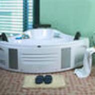 汉莎浴缸维修电话56621126上海修理汉莎浴缸漏水