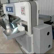 隆鑫机械厂专业生产定做各种型号切纸机和异型切纸机