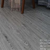 佛山出口木纹PVC锁扣地板 批发商业家居防水环保卡扣塑胶地板砖