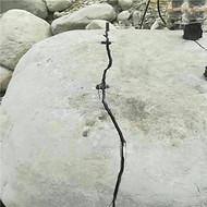 重庆垫江液压劈裂机联系方式生产工艺先进
