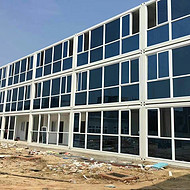 北京住人集装箱 活动板房  专业生产销售打包箱式房 集装箱房 集成房屋