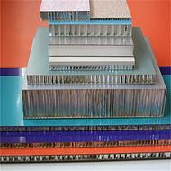 佛山外立面铝蜂窝板 干挂蜂窝板 冲孔铝蜂窝复合板生产厂家