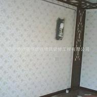 装修工程施工队-旧房翻新装饰公司