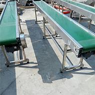 供应304材质食品输送机 低噪音食品输送机报价