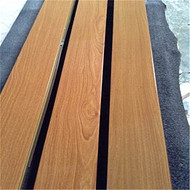 惠州外墙铝方通供应厂家 烤漆木纹铝方管吊顶