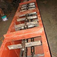 封闭式埋刮板输送机厂家 多用途刮板输送机商情