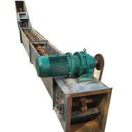 带式刮板输送机产品分类 板链刮板机信息推荐