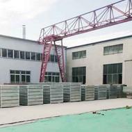 钢骨架轻型屋面板 新型楼层板 自重轻质 环保性能好