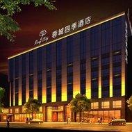 晋江亮化制作公司 建筑亮化 楼体亮化 酒店亮化 LED光彩亮化安装施工队