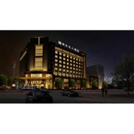 厦门LED亮化制作公司 建筑亮化 楼体亮化 酒店亮化 LED光彩亮化安装施工队