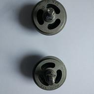 自贡通达天然气压缩机气阀|主密封环|刮油环