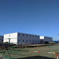 北京直销批发工地临建房活动房,卫生间功能箱 可移动 模块化