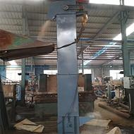 垂直钢斗提升机供应商 长期供应垂直提升机厂家