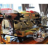 意大利La Marzocco辣妈LINEA PB ABR电控半自动咖啡机