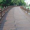 仿木栏杆安装水泥护栏河道护栏安装施工