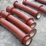 电厂脱硫脱硝专用管道