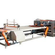 高频细木工板芯拼板机 多田厂家直销