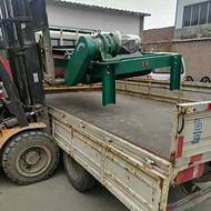 北京建筑垃圾金属分选电磁除铁器