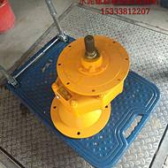 现货水泥蛟龙减速机 中吊轴 花键轴Φ219 螺旋减速机全套配件