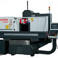 YASHIDA-525CNC立式数控平面磨床品质保证