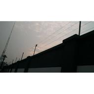 深圳安通瑞达TD4M1S脉冲电子围栏单防区施工安装三年质保