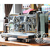 原装进口德国ECM TECHNIKA PROFI DUE双头半自动专业商用咖啡机